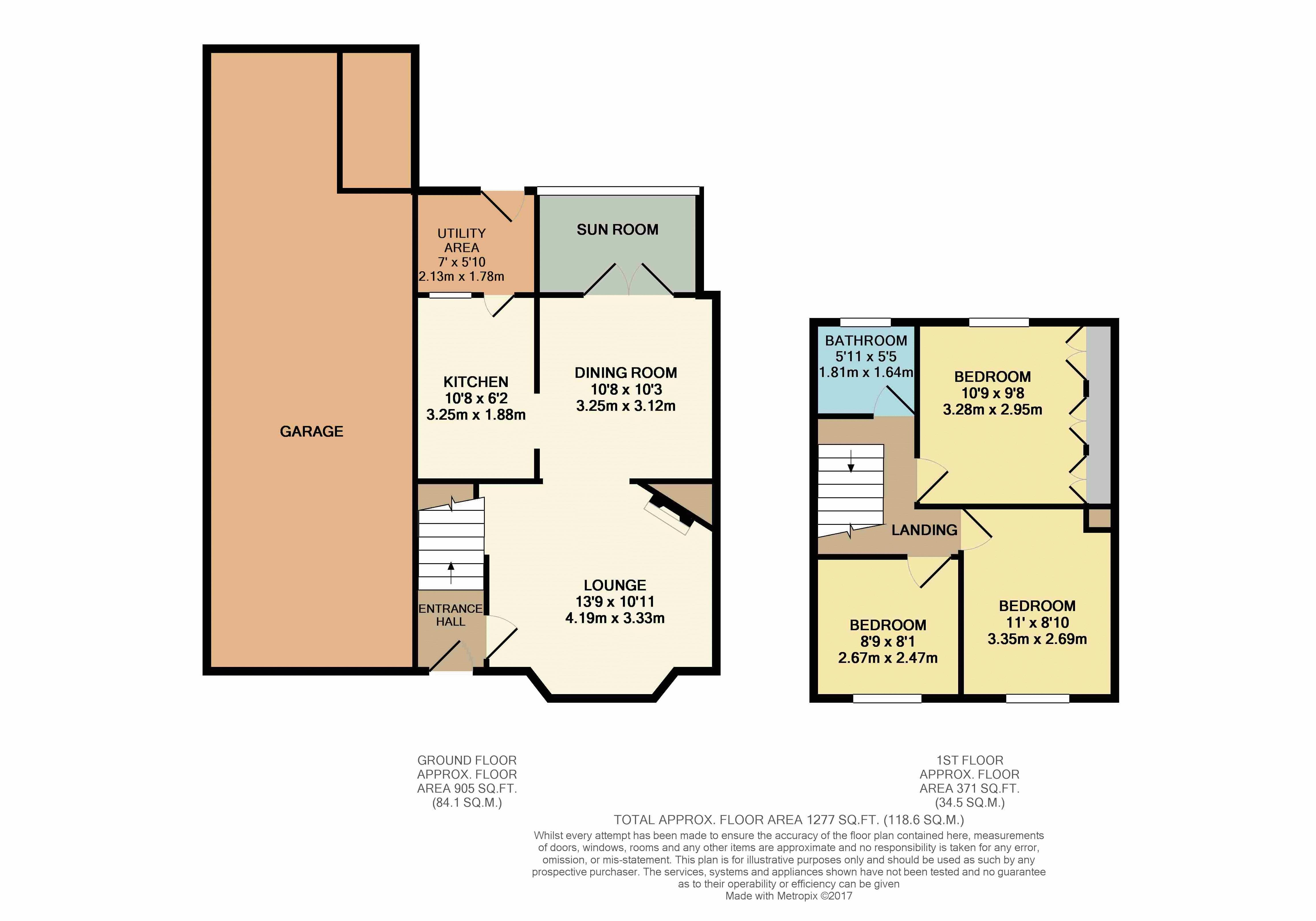 3 Bedroom House For Sale In Dunstable