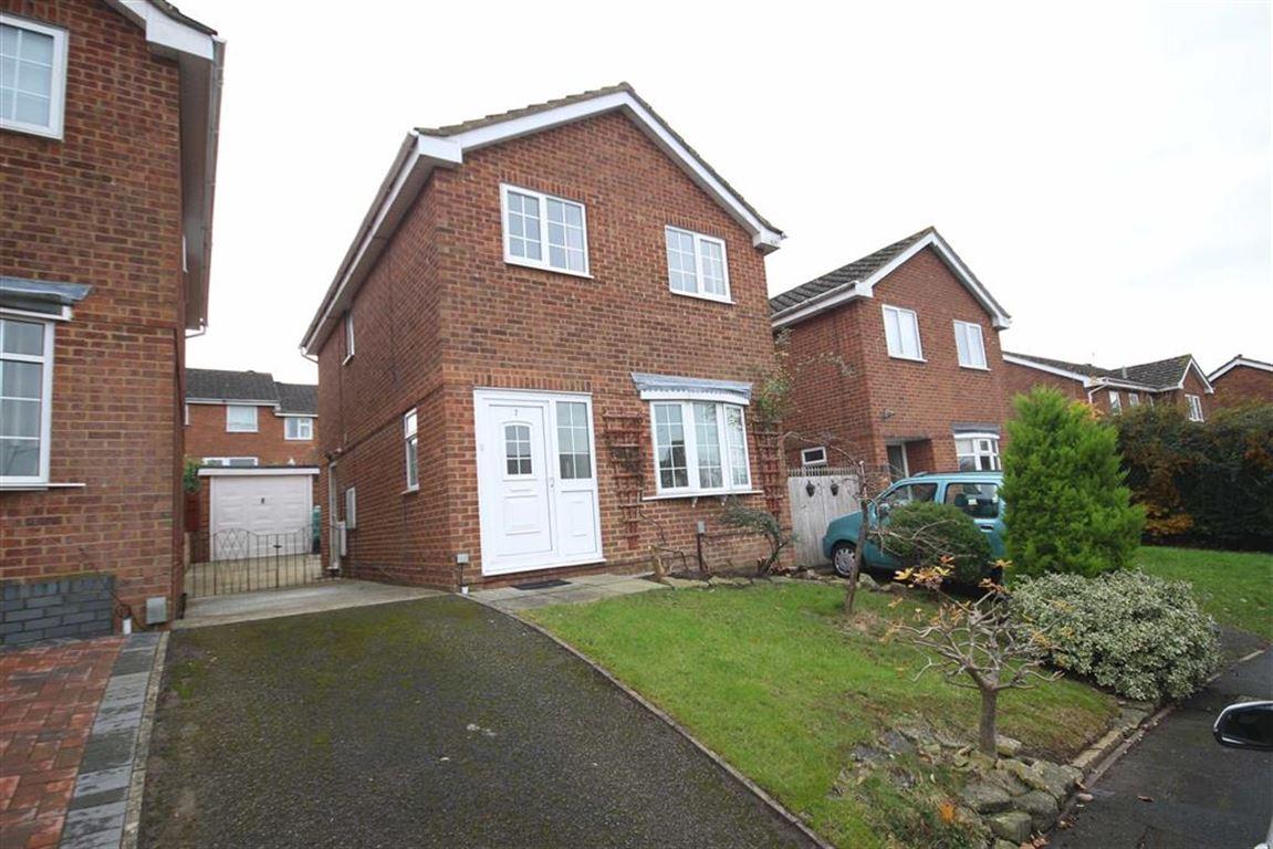 Property For Sale In Liden Swindon