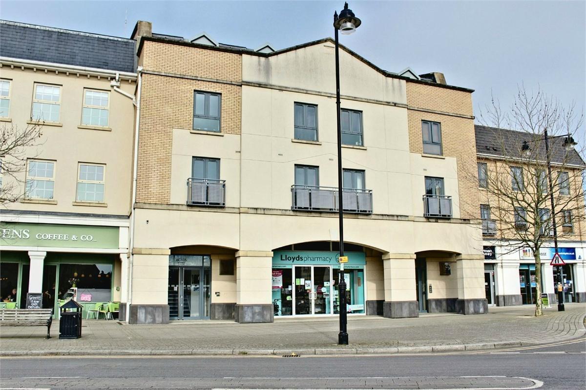 2 Bedroom Apartment For Sale In Cambridge