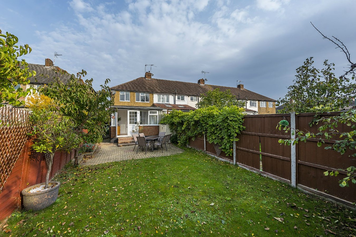 Property For Sale In Shepperton