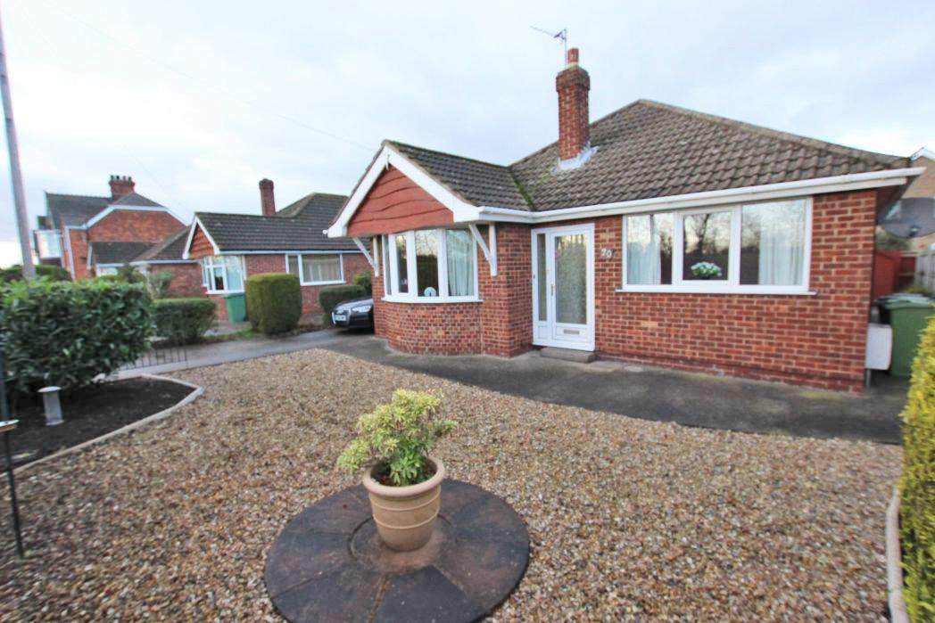 3 Bedrooms Bungalow for sale in STATION ROAD, HABROUGH