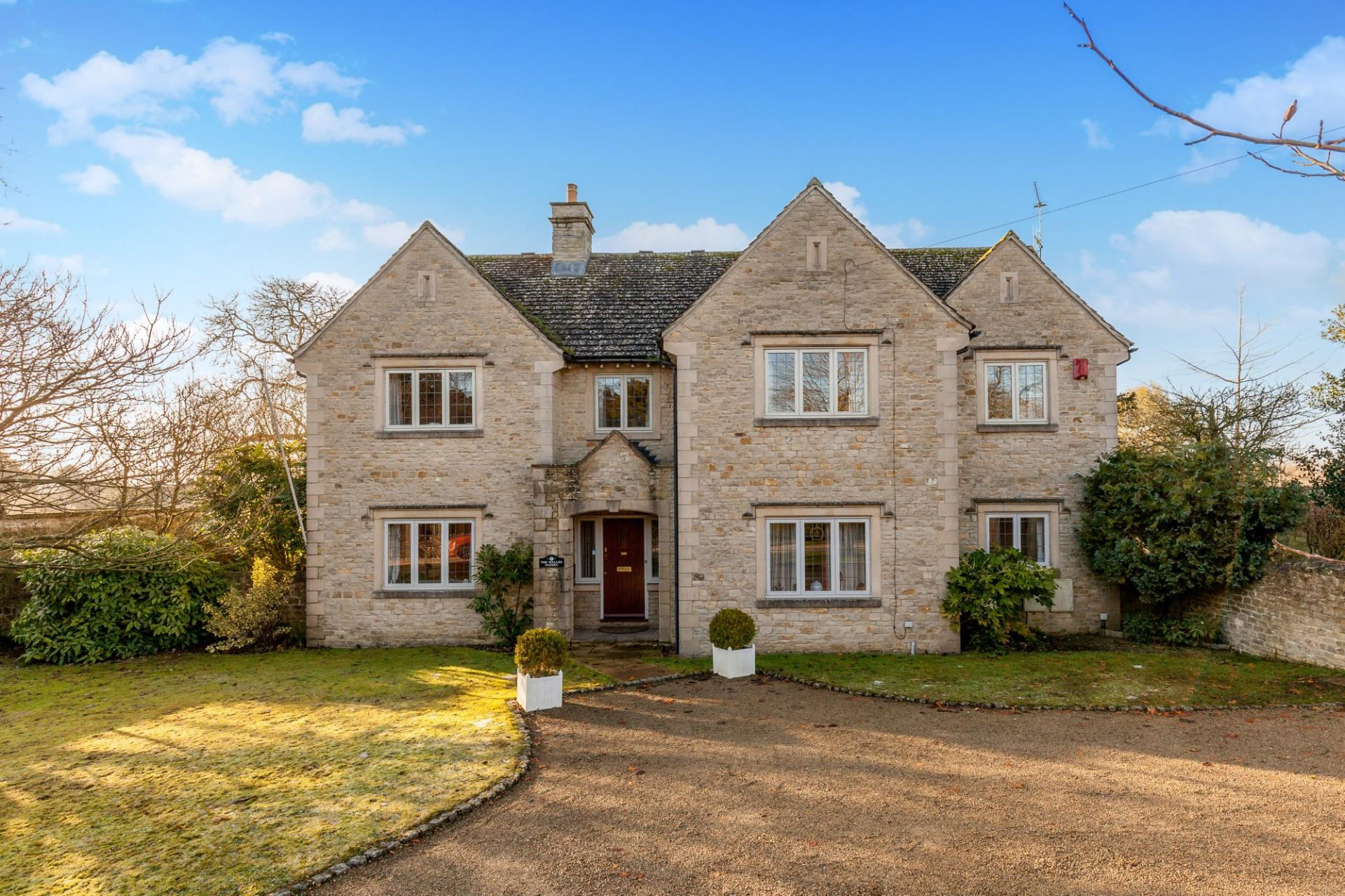 Property For Sale Freehold Oxford