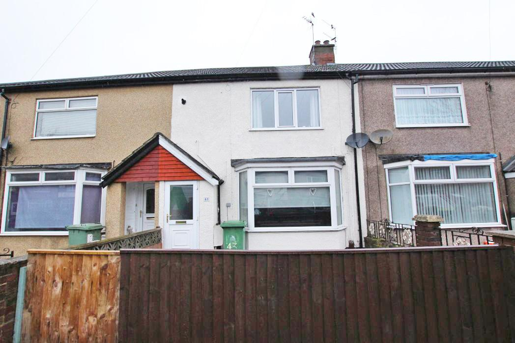 3 Bedrooms Property for sale in BOULEVARD AVENUE, GRIMSBY