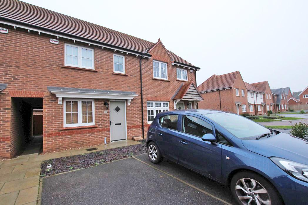 3 Bedrooms Property for sale in SHELDON ROAD, SCARTHO PARK