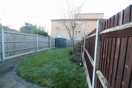 Glendale Mews, Beckenham, BR3