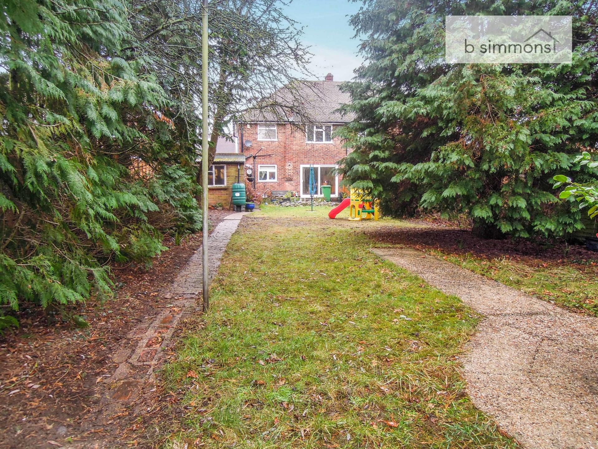 3 Bedroom House For Sale In Slough