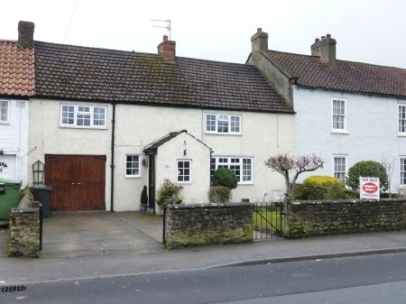 Cote Cottage, Richmond Road, Brompton On Swale