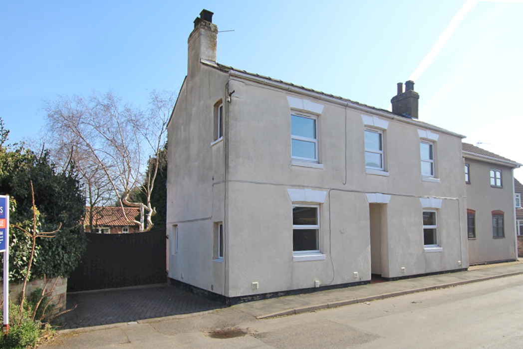 3 Bedrooms Semi Detached House for sale in CHURCH LANE, WALTHAM