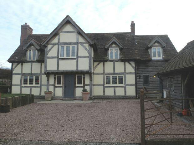 Property For Sale Aylton Ledbury