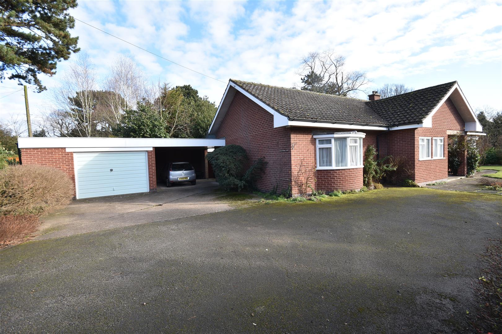 Property For Sale In Broughton Lincs