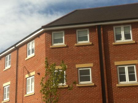 Pintail Close, Scunthorpe