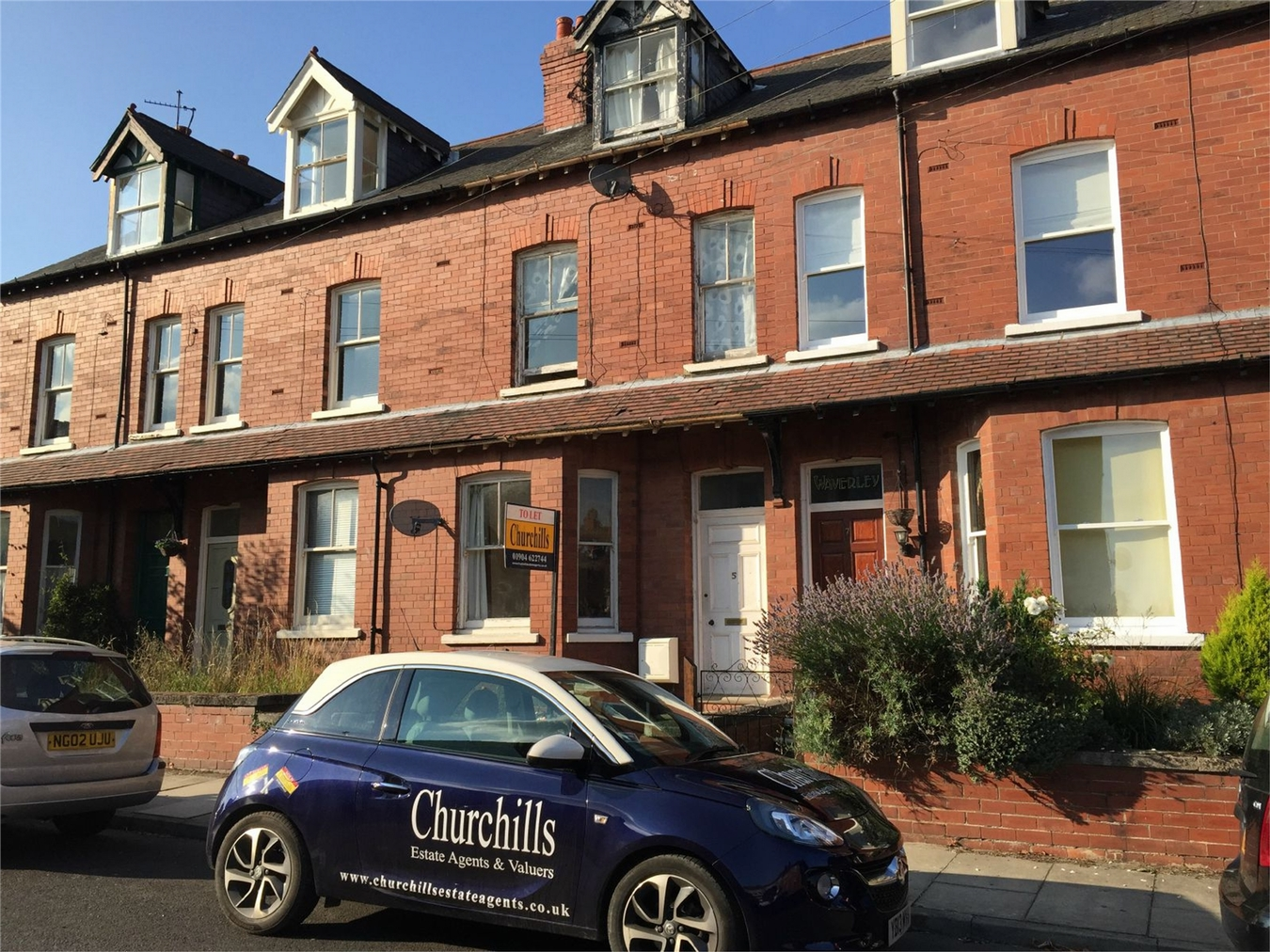 Property To Rent In Acomb York