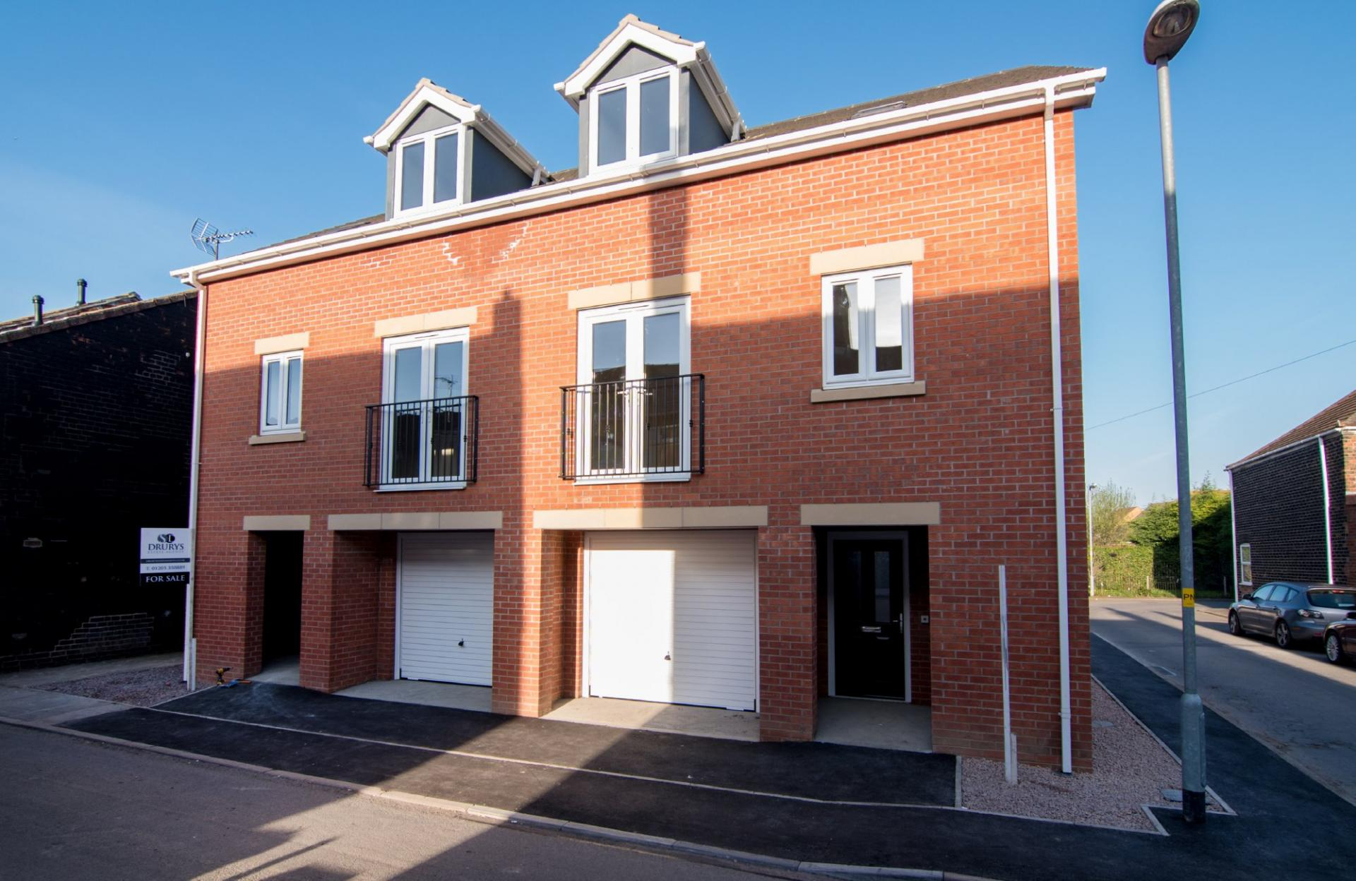 3 bedroom Semi Detached House for rent in Boston