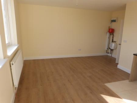 Flat 9, Marquis Court, Blaby Road, Wigston