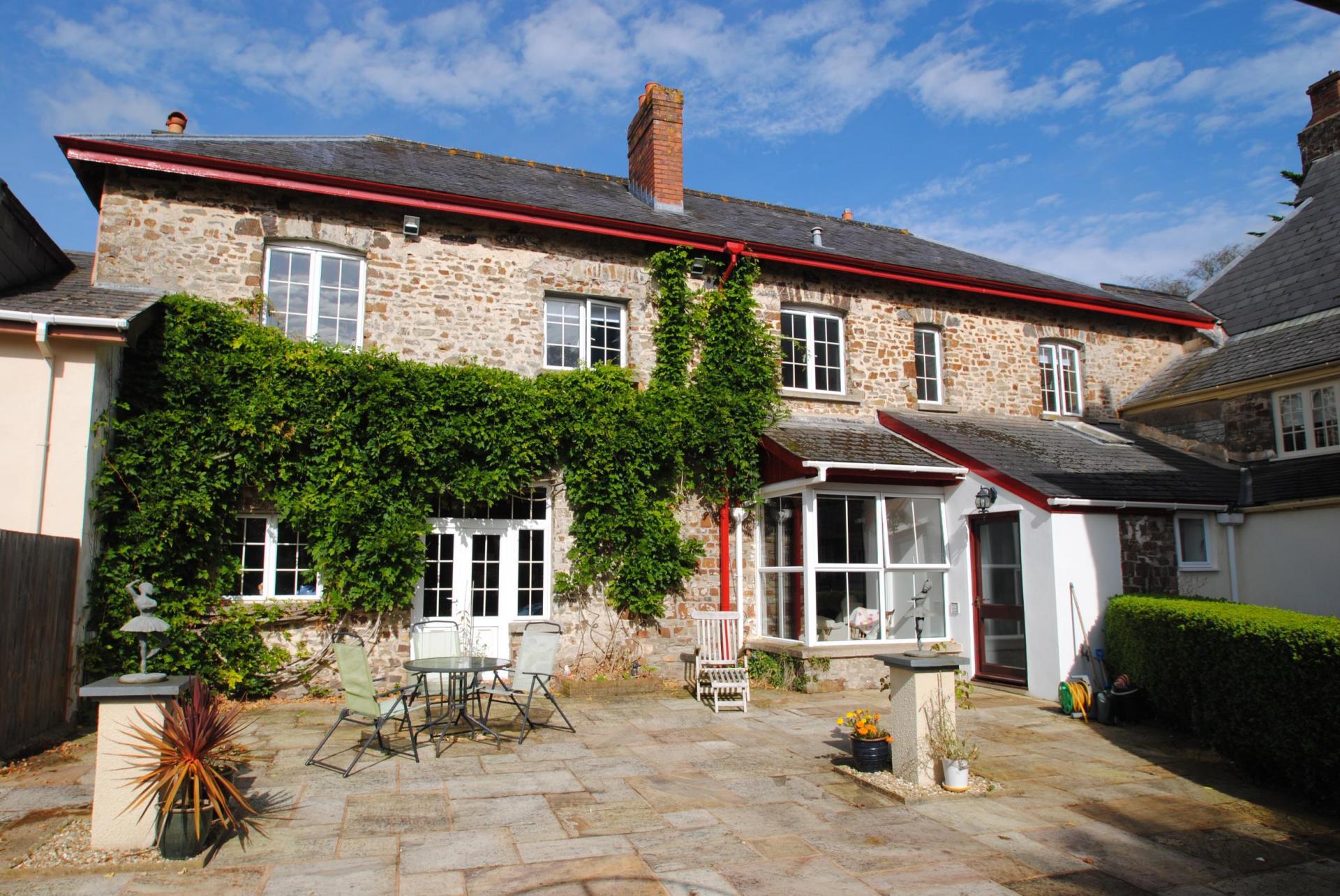 Property For Sale In Grange Road Barnstaple