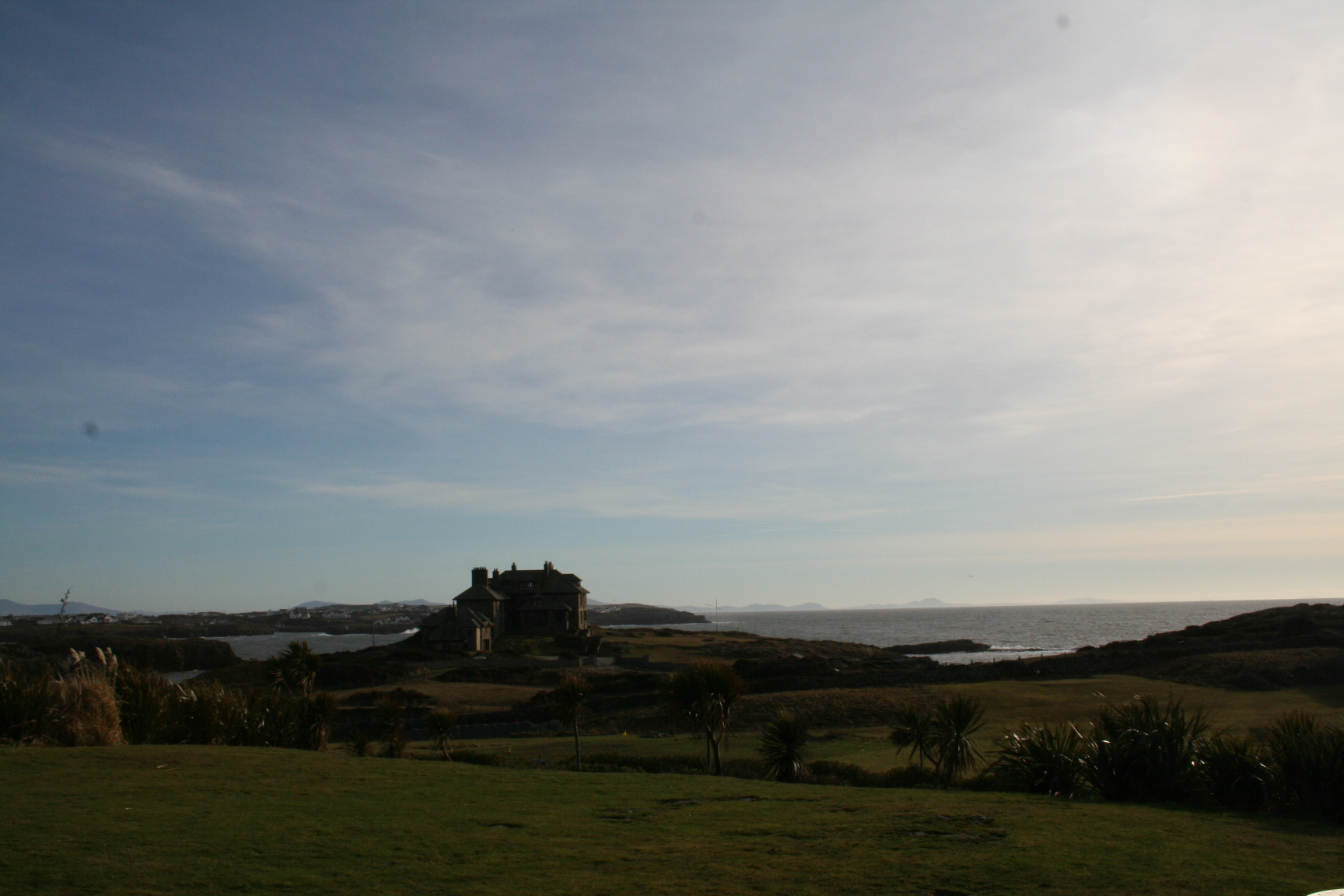 Property For Sale In Anglesey Trearddur Bay