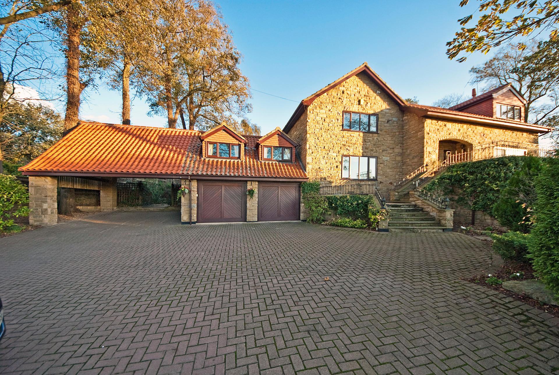 Property For Sale Wentbridge