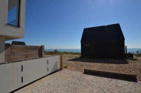 Ebb, Unit 4, Fisherman's Beach, Hythe, Kent