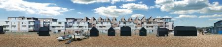 Bay Side, Unit 2, Fisherman's Beach, Hythe, Kent