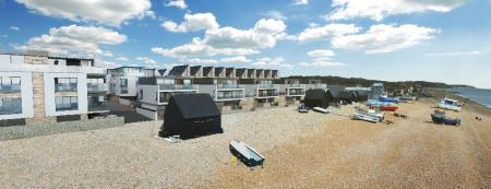 Ocean Gateway, Unit 8, Fisherman's Beach, Hythe, Kent
