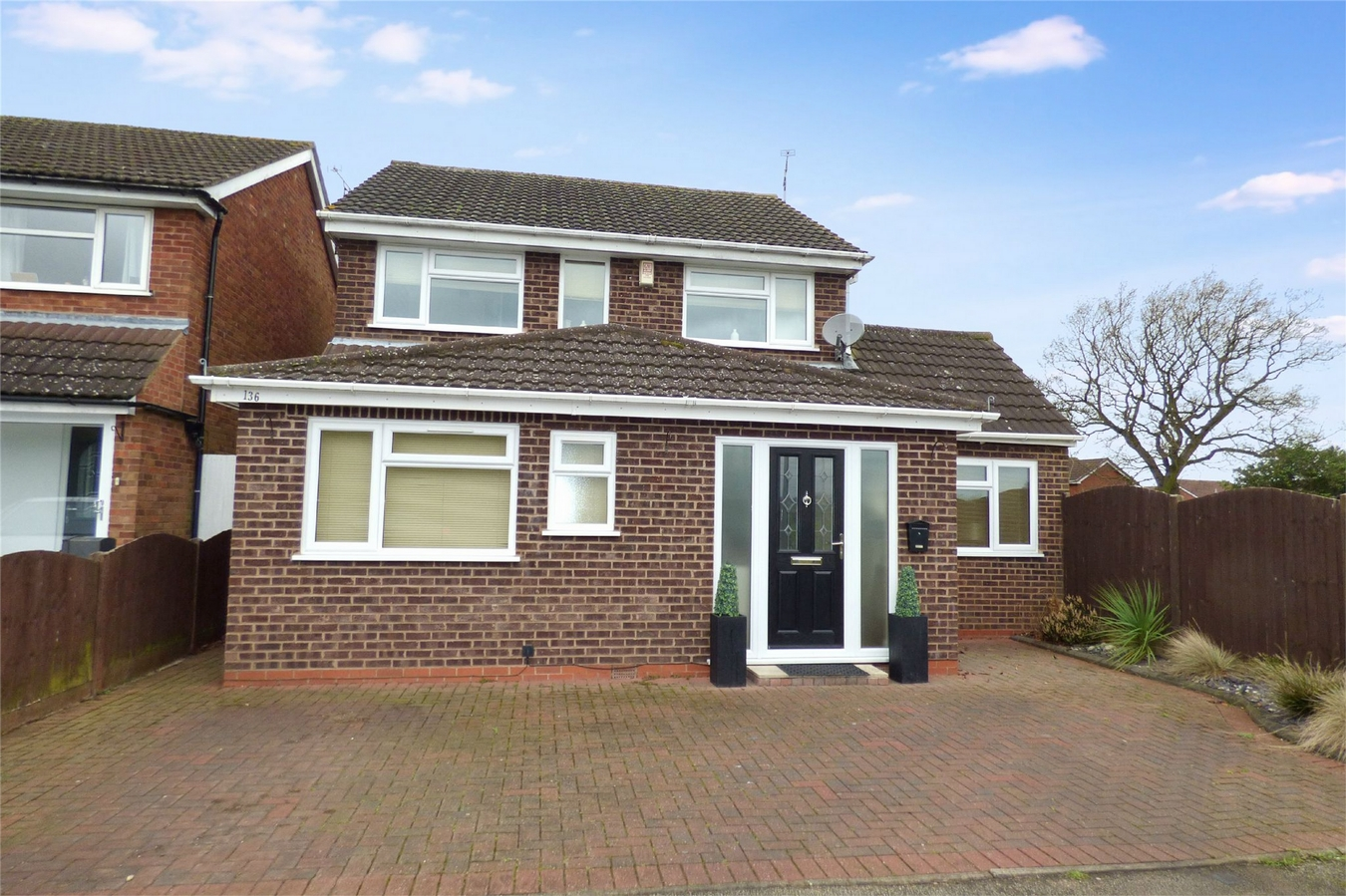 Property For Sale In Caldecote Beds