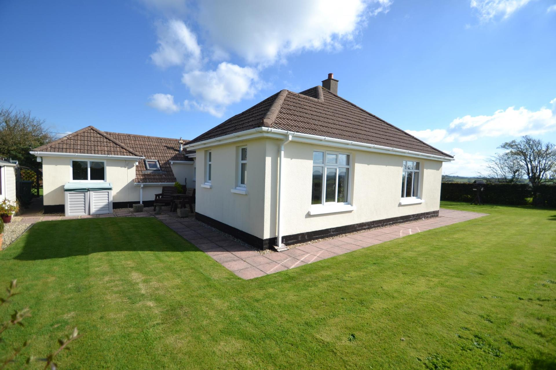 Property For Sale In Winkleigh Devon