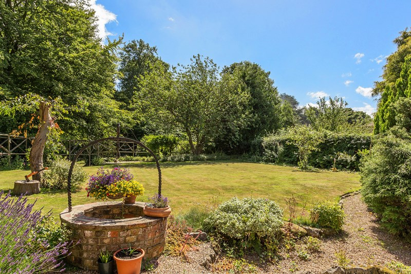 Property Sales In Oxted